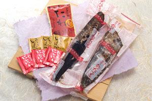 藁焼き鰹たたき(中)2節セット の説明画像