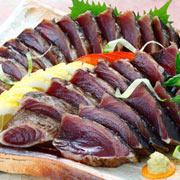 藁焼き鰹たたき(中)2節セット