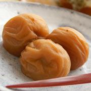 深見梅店完熟南高梅食べ比べセット(6種類)