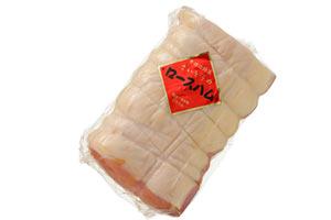 西岡徳馬さんオススメ!『肉のさいとう』ロースハム(1kg) の説明画像