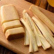 ガッツ石松さんオススメ!さけるチーズたまり漬け【発送は3月下旬から4月上旬の予定】