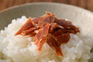 小林幸子さんオススメ!鮭の酒びたし の説明画像